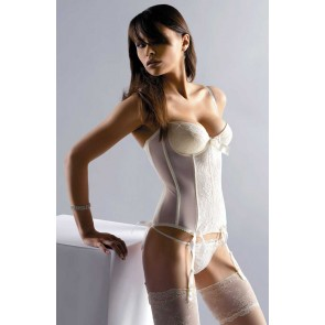 Gracya Crystal Basque