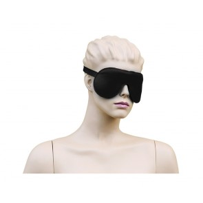 Kiotos Leather Eyemask