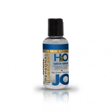 JO Anal H2O Original Personal Lubricant 75ml