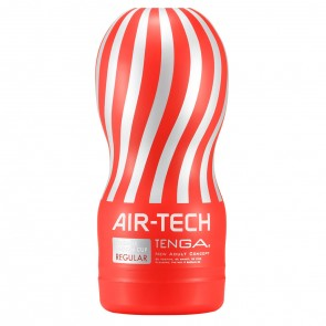 Tenga Air-Tech Reusable Vacuum Cup - Regular