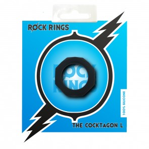 Rock Rings The Cocktagon