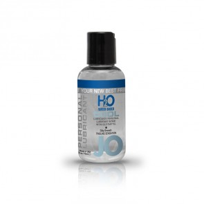 JO H2O Cool Personal Lubricant 75ml