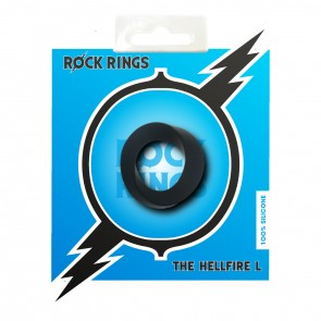 Rock Rings The Hellfire