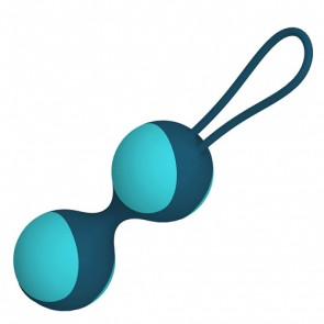 Jopen Key Stella II Double Kegel Ball Set