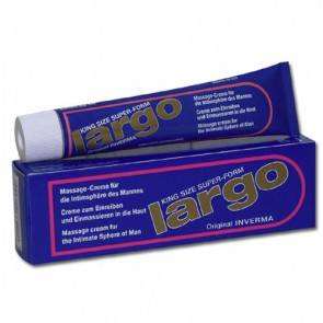 Inverma Largo Development Cream 40ml