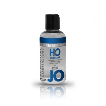 JO H2O Personal Lubricant 135ml