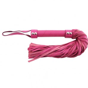 Rouge Garments Leather Flogger