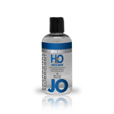JO H2O Personal Lubricant 240ml