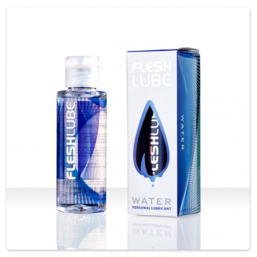 Fleshlight Fleshlube Water Personal Lubricant 100ml