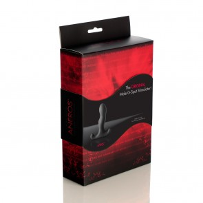 Aneros DeVice Prostate Massager