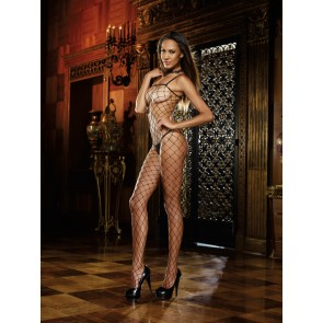 Dreamgirl Geneva Bodystocking