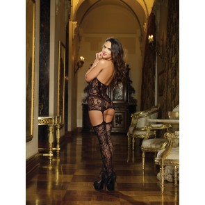 Dreamgirl Trinidad Garter Dress