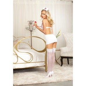 Dreamgirl Nurse Naughty Set