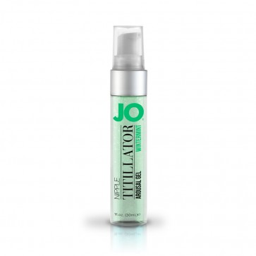 JO Nipple Titillator Arousal Gel - Winter Mint