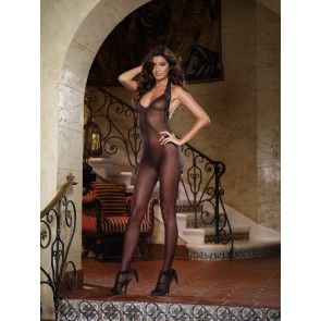 Dreamgirl Ferrara Bodystocking