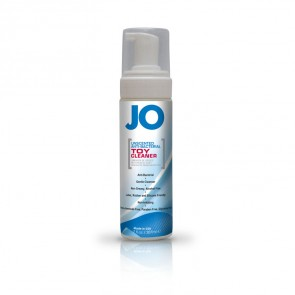 JO Anti-Bacterial Toy Cleaner 207ml