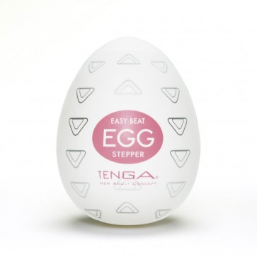 Tenga Stepper Egg