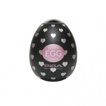 Tenga Lovers Egg