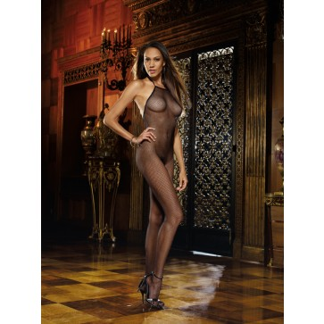 Dreamgirl Madeira Bodystocking