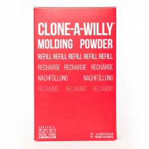 Clone-A-Willy Moulding Powder Refill