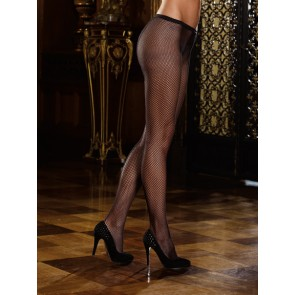 Dreamgirl Barcelona Fishnet Pantyhose