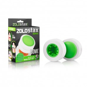 Zolo Stax Remix - Dome Texture Insert