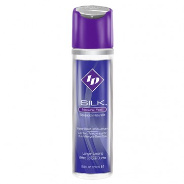 ID Silk Natural Feel 250ml