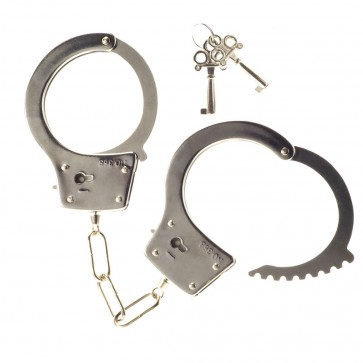 Kinx Heavy Metal Handcuffs