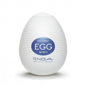 Tenga Misty Egg