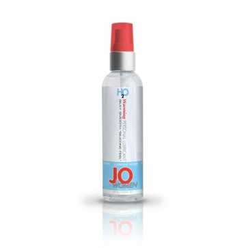 JO for Women H2O Warming Personal Lubricant 120ml