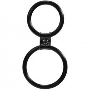 Linx Dual Ring Cock Ring
