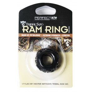 Perfect Fit Ram Ring Single