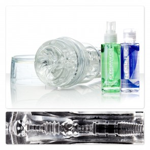 Fleshlight Go - Torque Ice Value Pack