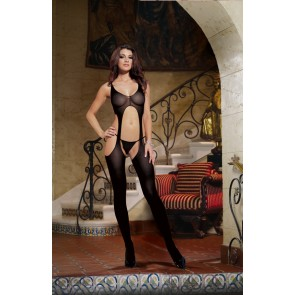 Dreamgirl Madrid Bodystocking
