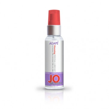 JO for Women Agape Warming Personal Lubricant 60ml