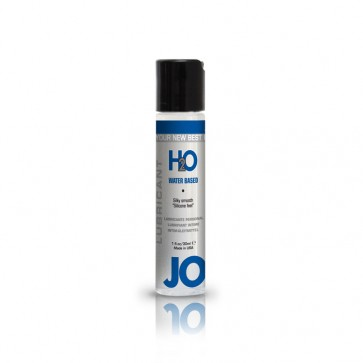 JO H2O Personal Lubricant 30ml