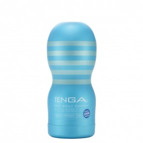 Tenga Deep Throat Cup - Special Cool Edition